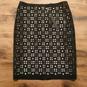 NEW Elie Tahari Bennet Pencil Skirt 4